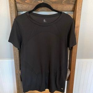 Gab Body Fit Work Out Shirt